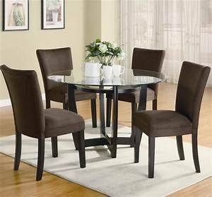 Furniture : Modern Dining Tables For Small Spaces Modern