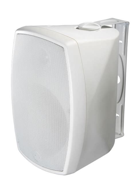 Outdoor Speaker Cabinet by Cie Av Solutions Clever Box 30w 100v 8ohm Indoor