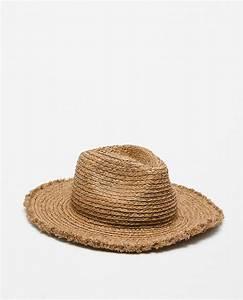 Chapeau De Paille Homme : chapeau de paille grand bord de zara style en 2019 ~ Nature-et-papiers.com Idées de Décoration