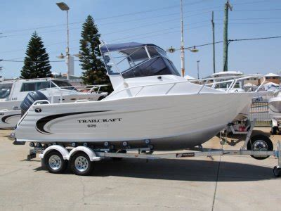 Trailcraft Boats For Sale Perth by Trailcraft Trailblazer Boats For Sale In Australia Boats