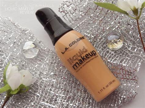 la colors review l a colors liquid makeup reviews in foundation chickadvisor