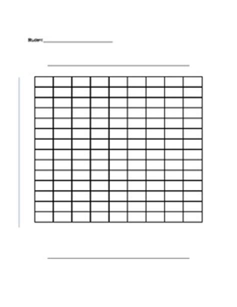 blank bar graph  double bar graph template