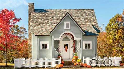 House Cottage Our Best House Plans For Cottage Southern Living