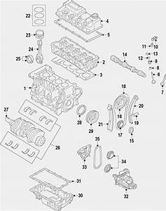 Mini Cooper Parts Diagram