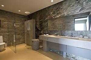belle deco salle de bain grecque With salle de bain grecque