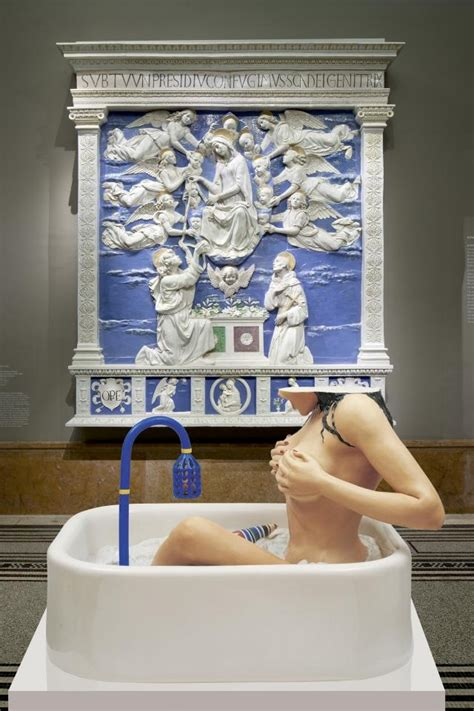 in tub jeff koons 8 best jeff koons images on contemporary