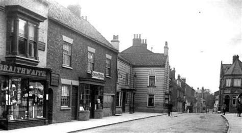 High Street, Bridlington | Yorkshire day, East yorkshire ...