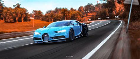 Forza horizon 4 pc 21:9 зима клубная кольцевая. ArtStation - Forza Horizon 4 - Bugatti Chiron, Rico Yupita