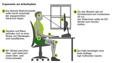 ergonomie bureau file ergonomie bildschirm png wikimedia commons
