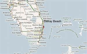 Image Gallery delray map
