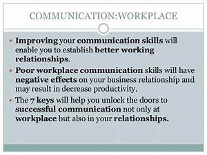 Poor Communication in The Workplace images