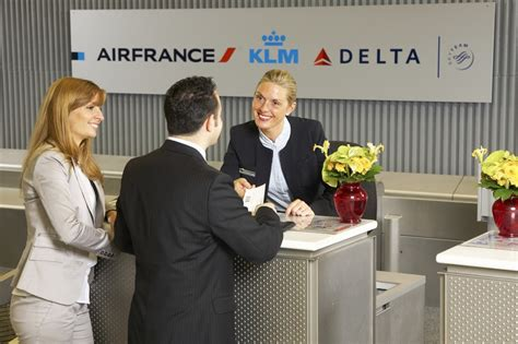 american airlines help desk air france klm delta increase economy class baggage