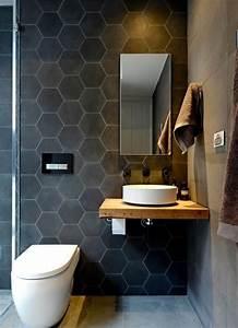 les 25 meilleures idees concernant carrelage wc sur With quelle couleur pour les toilettes 5 carrelage toilette murale