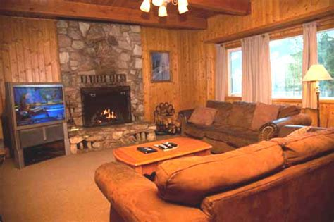 Convict Lake Resort: Cabin Rentals Reservations: City