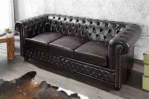 canape chesterfield pas cher With canapé cuir anglais chesterfield occasion