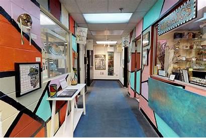 Artist Studio Rent Studios Works