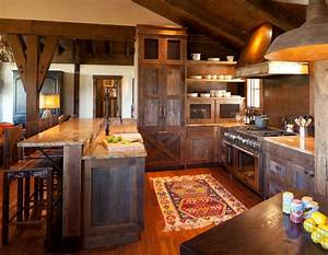 rustic kitchens 2 2036