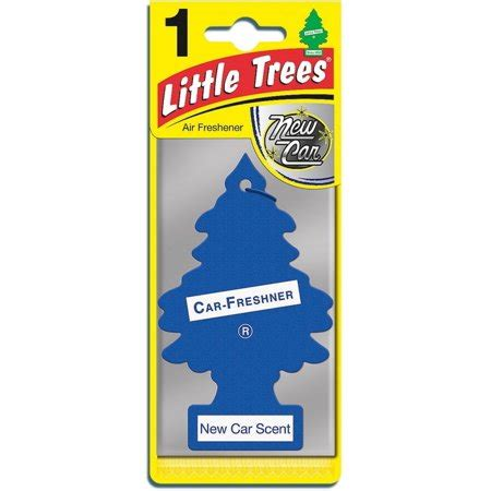Car Freshener Tree by Trees Car Air Freshener New Car Scent 1 Ea