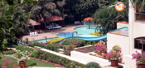 Upper Deck Resort In Lonavala by Fariyas Resort Related Articles