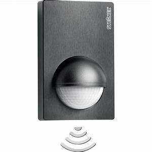 Detecteur de mouvements pir steinel 603113 pour l for Good classe energie e maison 3 detecteur de mouvements pir steinel 603113 pour l
