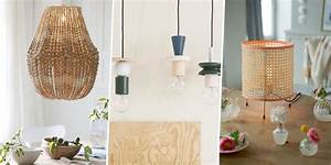 Objet Bambou Faire Soi Meme : diy lampe 70 luminaires design fabriquer soi m me marie claire ~ Melissatoandfro.com Idées de Décoration