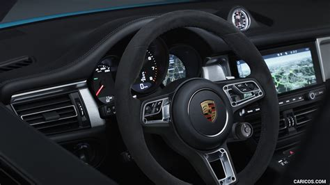 2019 porsche macan interior 2019 porsche macan interior steering wheel hd