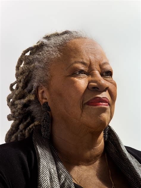 Toni Morrison s Truth The New Yorker