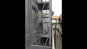 081288711562 Konstruksi  Baja  Rumah  Kerangka  Bangunan