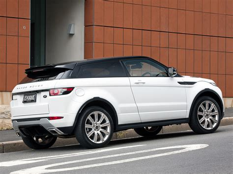 Land Rover Range Rover Evoque Picture by Car In Pictures Car Photo Gallery 187 Land Rover Range