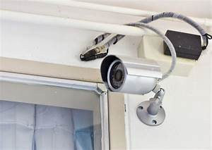 Cctv Planning  U0026 Installation Guide For Buildings