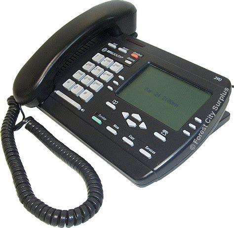 phone aastra vista 390 phones nortel northern telecom style