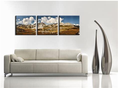 toile imprimee grand format 28 images tableau grand format d 233 co murale hexoa tableau