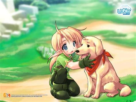 Tags Anime Mmorpg Flyff Free To Play Gala Net Gpotato Rappelz Tales Runner For Gamers News And Of Free And