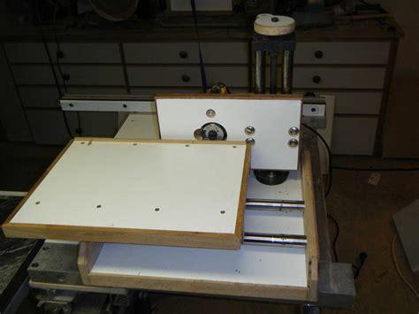 shop  horizontal slot mortising machine  corydoras  lumberjockscom woodworking community