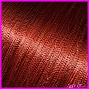 Natural Dark Warm Blonde Natural Hair Colour Daniel Field ...