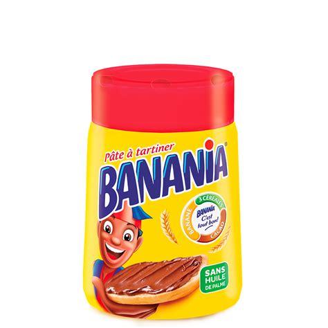 pate a tartiner banania banania p 226 te 224 tartiner banania