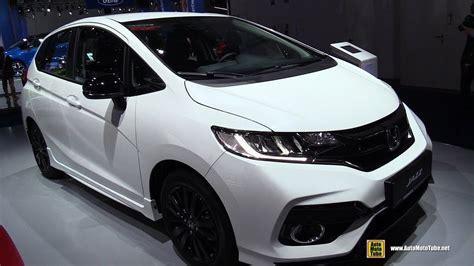 2019 Honda Civic Range
