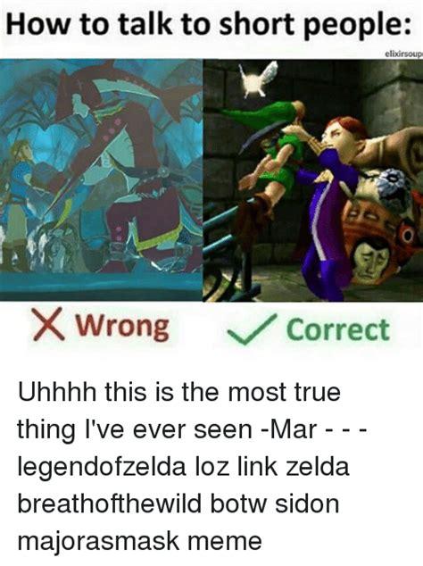 Botw Memes - 25 best memes about link zelda link zelda memes