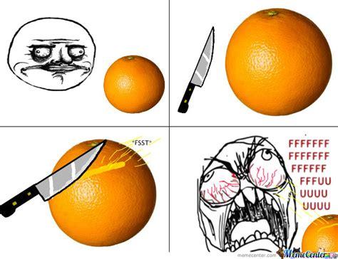Orange Memes - orange incident by uata meme center