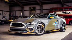 Ford Eagle Squadron Mustang GT 2018 4K 5 Wallpaper | HD Car Wallpapers | ID #10822