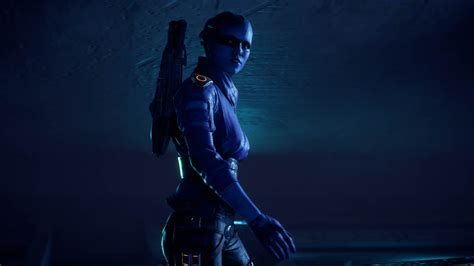 mass effect andromeda missed opportunities but still
