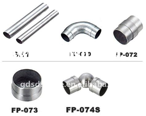 Railing Pipe Fittings, Railing Pipe Fittings Manufacturers