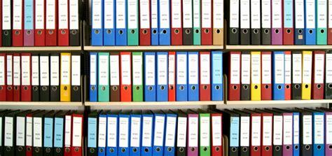 jak dlugo nalezy przechowywac dokumenty firmy ochrona