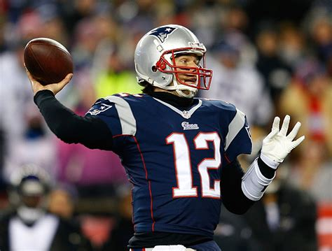 Pats Edge Ravens 35-31, Advance To AFC Title Game