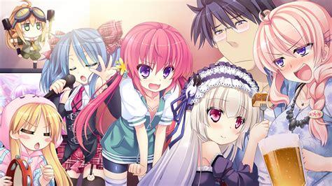 Osu Wallpaper Anime - otama otaku nakama wa chikkoi mania hd wallpaper