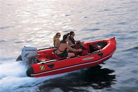 Aluminum Zodiac Boats Pictures