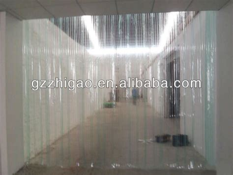 pvc air conditioner door curtain zg001 buy door curtain