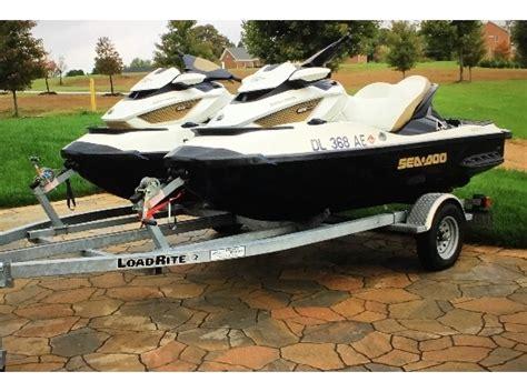 Sea Doo Jet Boats For Sale Maryland by 1990 Sea Doo Gtx Limited Boats For Sale In Maryland