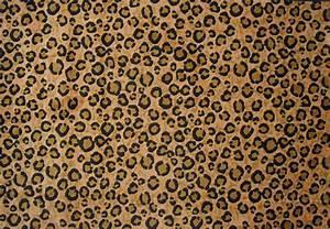 Fun Rugs Supreme Leopard Skin Rug [TSC-048-53x76]