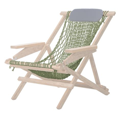Hammock Rope Replacement by Single Chair Swing Seat
